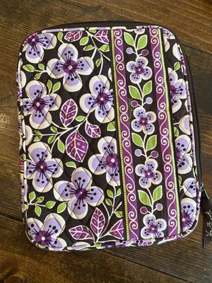 Vera Bradley iPad sleeve for Sale in Summerville, SC