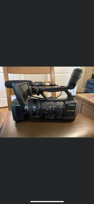 Sony digital camera bundle for Sale in Marietta, GA