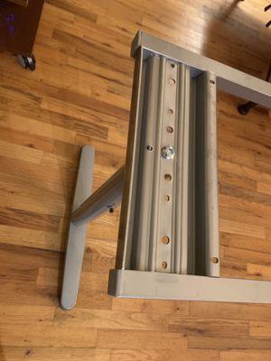 Ikea Desk Legs for Sale in Decatur, GA