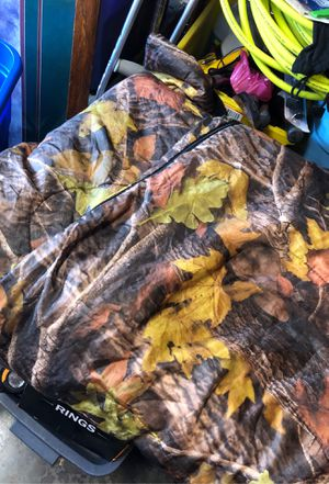 30 degrees sleeping bag for Sale in Kent, WA