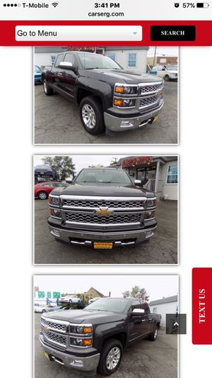 🎯2014 Chevy Silverado FINANCIAMOS 🎯 for Sale in Woodbridge, VA