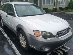 Subaru Outback 2005 4D for Sale in Columbus, OH