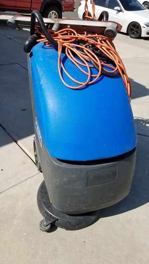 Floor cleaner/ scrubber for Sale in San Diego, CA