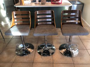 Bar Stools for Sale in Sammamish, WA