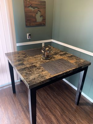 High top table for Sale in Roseville, MI