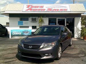 2013 Honda Accord Sdn for Sale in St. Petersburg, FL
