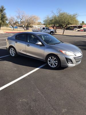 2010 Mazda 3 for Sale in Tucson, AZ