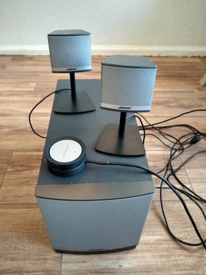 Bose surround sound system for Sale in Phoenix, AZ