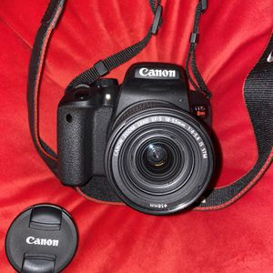 Canon Rebel EOS T7i DSLR Camera for Sale in Valley Stream, NY
