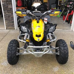 2015 Can-Am DS 450 for Sale in Snohomish,  WA