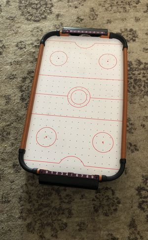 Table Air Hockey table for Sale in Tampa, FL