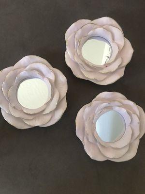 3 piece Mirror set for Sale in Clovis, CA