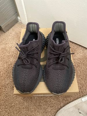 Yeezy Boost 350 V2 Cinder Size 4.5 for Sale in Houston, TX