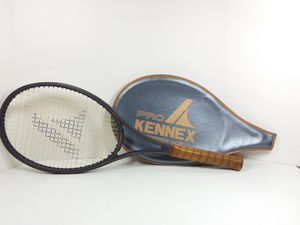 Pro Kennex Copper Ace Tennis Racket w/ Cover for Sale in Kent, WA