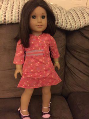 Chrissa American Girl doll for Sale in Oceanside, CA