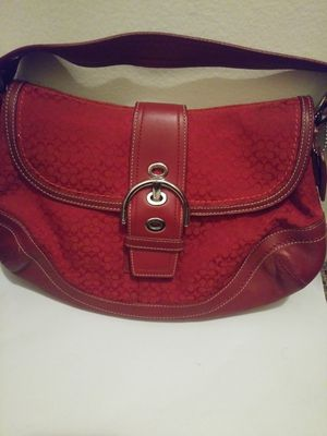 COACH PURSE for Sale in Whitehall, OH
