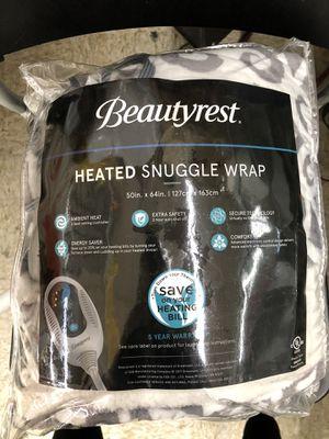 BeautyRest Electric Heated Blanket for Sale in Las Vegas, NV