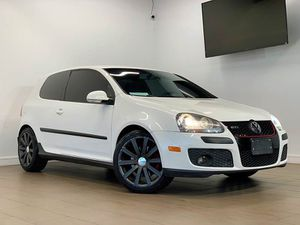 2008 VOLKSWAGEN GTI BASE 2dr HATCHBACK FINANCE AVAILABLE for Sale in Houston, TX