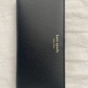 Kate Spade Large Slim Bifold Wallet for Sale in Glendale, AZ