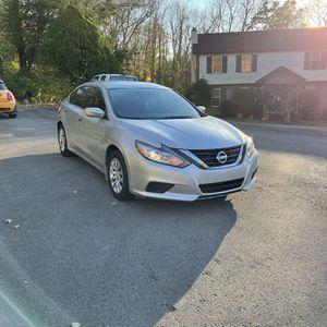 2018 Nissan Altima S for Sale in Nashville, TN