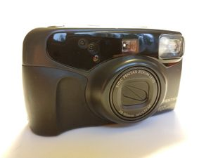 Pentax IQZoom 928 35mm film camera for Sale in Buckley, WA