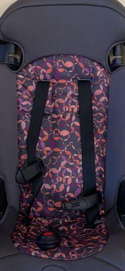Cosco finale 2 in 1 booster car seat for Sale in Phoenix,  AZ