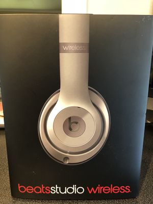 Beats Studio 2 wireless for Sale in Pittsburgh, PA