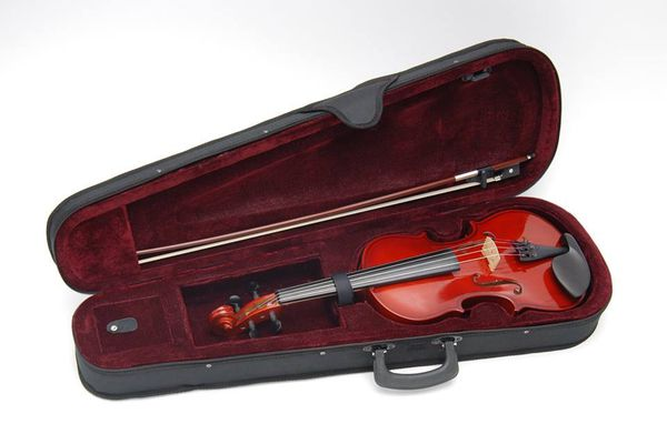 New 4x4 Full Size Acoustic Violin - Educator Approved
