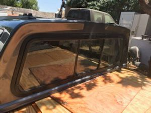 Camper shell came off f250 short bed for Sale in Merced, CA
