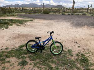 Giant motr kids bike. 20 inch for Sale in Mesa, AZ