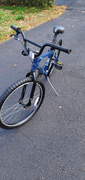 "Ambush bmx bike 24"" for Sale in Hudson, MA"