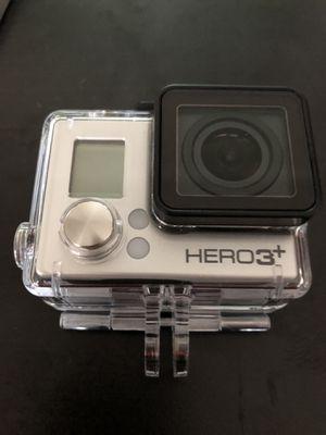 GOPRO HERO 3+ for Sale in Fullerton, CA