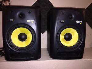 Krk Rockit 8 pair for Sale in Decatur, GA