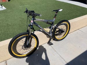 mountain bike SCOTT for Sale in Las Vegas, NV