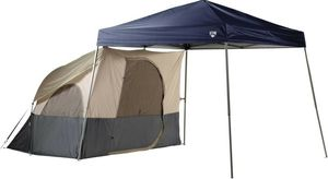 Outdoor Canopy Side Connect Tent for Gazebo Canopy Camping for Sale in Henderson, NV