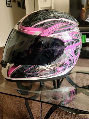 Vega Motorcycle Helmet for Sale in Hendersonville, TN