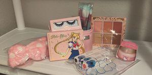Sailor moon makeup bundle for Sale in Houston, TX