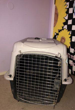 Medium dog kennel for Sale in Carmichael, CA