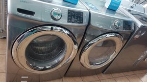 Samsung washer and dryer for Sale in Hawthorne, CA