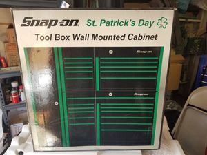 Tool box wall mounted cabinet for Sale for sale  Brooklyn, NY