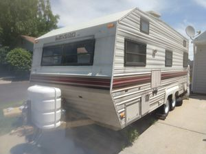 Trade my camper for your pick up truck for Sale in Fallsington, PA