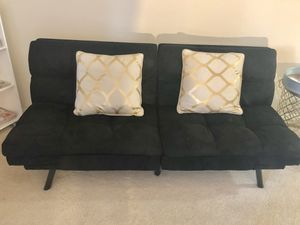 Sofa bed, couch for Sale in Herndon, VA