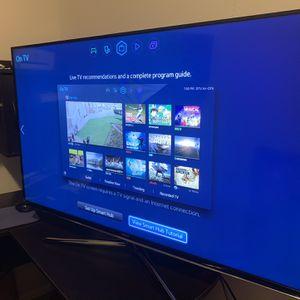 "50"" Samsung FHD Smart tv for Sale in Fife, WA"