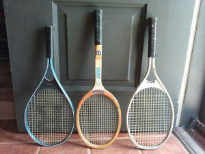 Tennis Rackets for Sale in West Mifflin, PA
