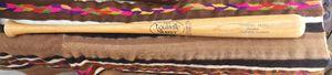 Louisville Slugger - baseball bat wood for Sale in Chandler, AZ