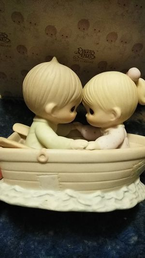 Precious moments collectible CUTE Collectable for Sale in Portland, OR