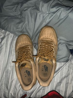 Air Force 1's for Sale in Fresno, CA