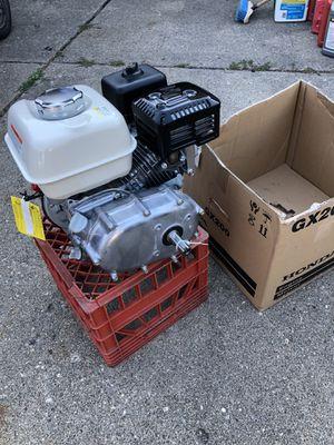 Honda RX200 RH1 wet clutch mini bike go cart Crate Motor New for Sale in Warren, MI