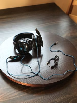 """""""Sade's"""" Gaming Headset for Sale in Pittsburgh, PA"""