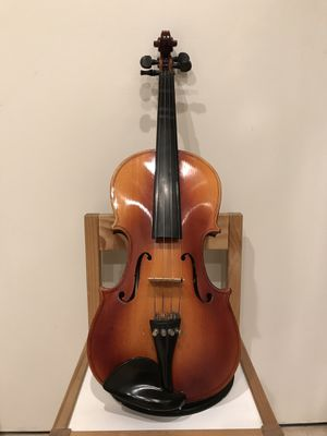 Frank Tretter 4/4 full size violin for Sale in Irvine, CA